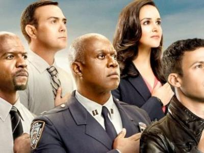 The Cast of 'Brooklyn Nine-Nine' on Diversity, Getting Saved by NBC, and What to Expect From Season 6