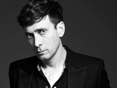 Hedi Slimane Is the New Creative Director of Céline
