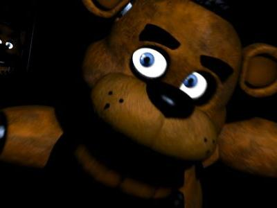 A Five Nights at Freddy's movie is coming from Harry Potter director Chris Columbus