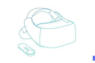 Standalone Google VR headsets coming from HTC and Lenovo