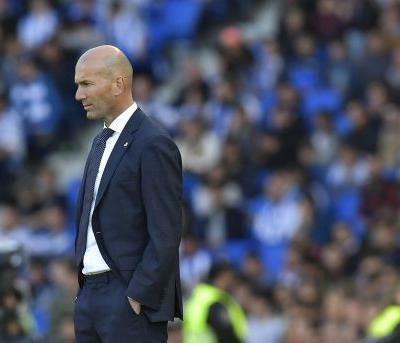 Season over, Real Madrid faces turbulent summer
