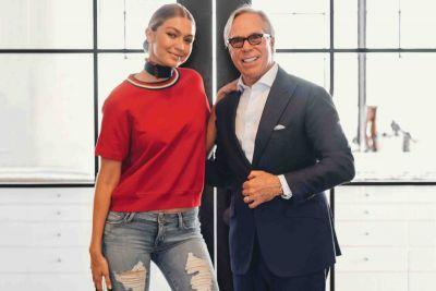 Tommy Hilfiger Goes to LA to Stage See-Now-Buy-Now Show for Spring 2017