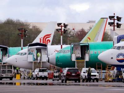 Boeing reportedly knew of the software error on the 737 Max for a year before telling airlines and regulators