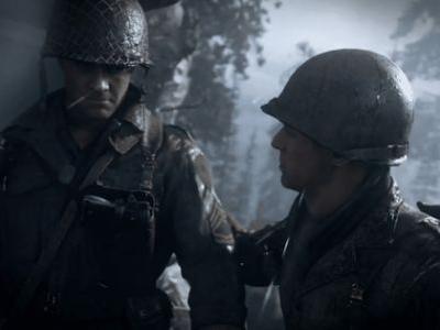 "Sledgehammer Games Founder Says Call of Duty: WWII Campaign Feedback Has Been ""Heartwarming"""