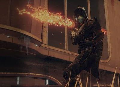 Head back to Mars to face an ancient threat in 'Destiny 2: Warmind'