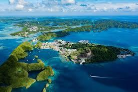 Palau seeking assistance from U.S. and Japan after China implied tourist embargo