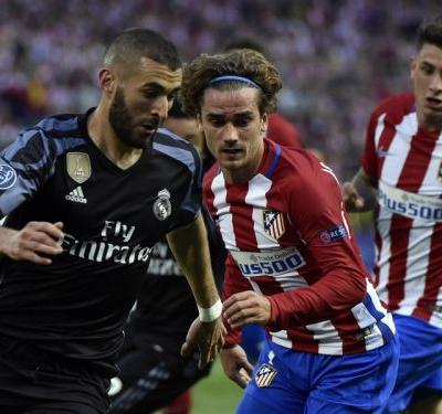 Atletico Madrid vs Real Madrid: TV channel, stream, kick-off time, odds & match preview