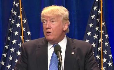 U.S. Office of Government Ethics: Trump Owes $315 Million in Liabilities to Lenders