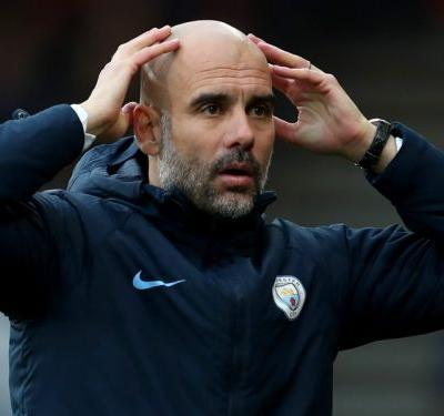 Manchester City under investigation for Financial Fair Play violations UEFA confirms
