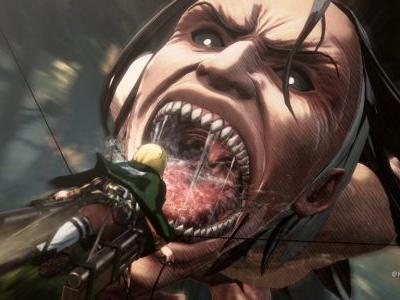Attack On Titan 2 New Trailer Showcasing Town Life Revealed