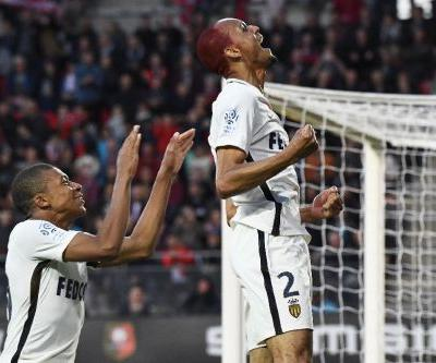 Fabinho backs Liverpool to win title, dreams of luring Mbappe to Anfield