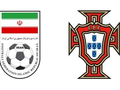 Iran vs Portugal live stream: how to watch today's World Cup football match online