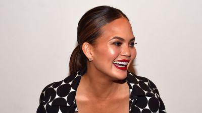 Chrissy Teigen Teases Followers With Tom Yum and Meatball Sandwiches