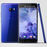 HTC shows you how to enable Night Mode on the HTC U Ultra