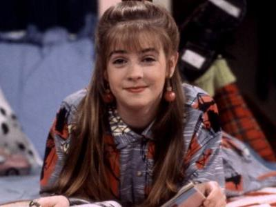 Clarissa Explains It All Reboot With Melissa Joan Hart in the Works