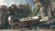 Disney Reveals Opening Seasons For 'Star Wars' Theme Park Lands