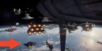 42 Rogue One Easter Eggs: How Many of These Did You Catch?