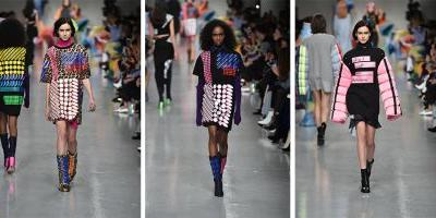 London revisited | fashion week conclusions