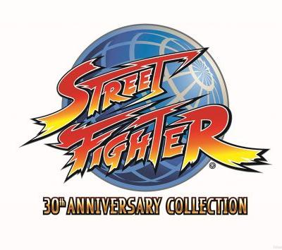 Street Fighter 30th Anniversary Collection Punching Into Switch In May