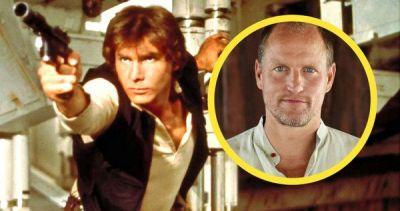 Young Han Solo Movie Gets Woody Harrelson as Han's Mentor