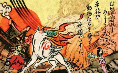 Rumor: Okami HD Coming to PS4, Xbox One in December