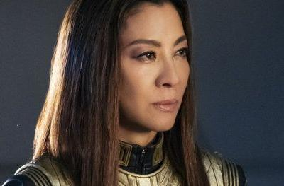 Michelle Yeoh Joins the Avatar Sequels as Dr. Karina