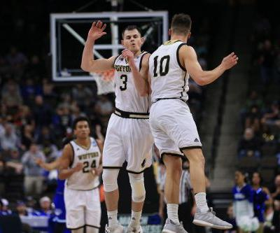 March Madness: Rankings Saturday's NCAA tournament second-round matchups