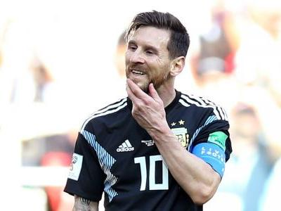 Iceland continues its astounding run with draw against Argentina after Lionel Messi misses crucial penalty kick