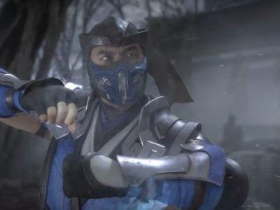Mortal Kombat 11 was the best-selling game on Xbox One last month