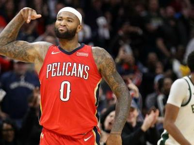DeMarcus Cousins signing looks great for Warriors, but terrible for NBA fans, product