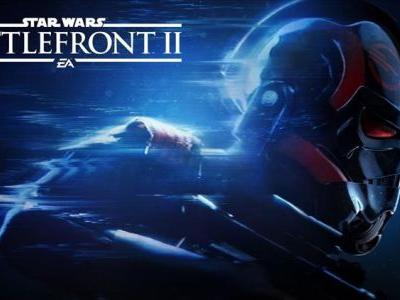 The Battlefront II Beta period has been extended until Wednesday