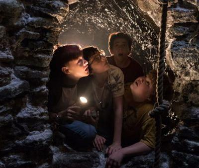IT Dominates Box Office with a Second Weekend of $120.3 Million Globally