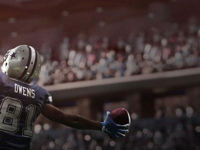 Madden 19 Release Date, Deluxe Cover Star & Early Features Announced
