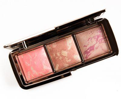Hourglass Holiday 2016 Ambient Strobe Lighting Blush Palette