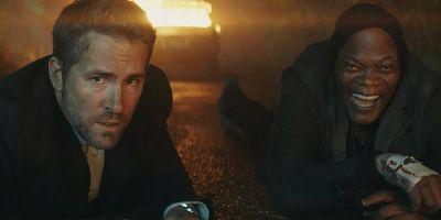 How The Hitman's Bodyguard Differs From Other Buddy-Action Films, According To Its Stars