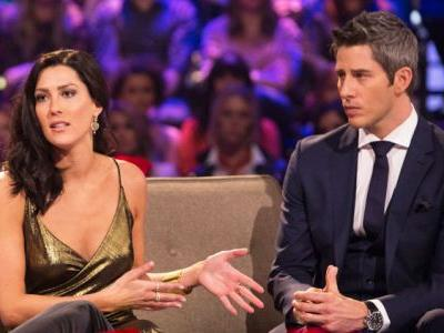 Becca Kufrin Reveals She Will Come Face-To-Face With Ex Arie Luyendyk Jr. on This Season of 'Bachelorette'