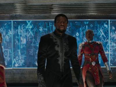 One Theater Showed Nothing But Black Panther Last Night