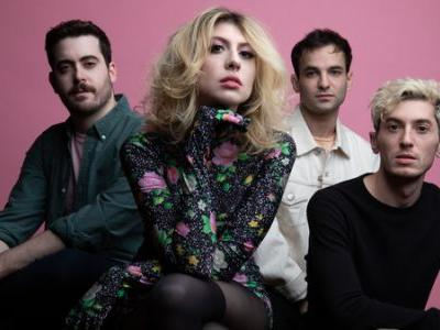 For Charly Bliss, Bad Relationships And Growing Pains Commingle With Crystal Synths