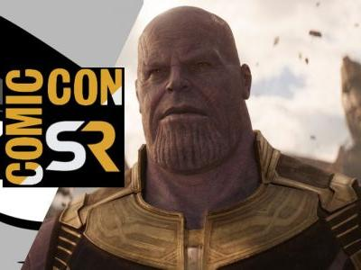 Thanos 'Success' Motivational Poster Brings Balance to Comic-Con