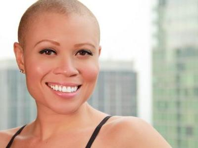 I Am Not My Hair: 5 Valuable Lessons I've Learned Since Shaving My Head