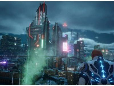 Crackdown 3 Campaign Will Last For More Than 15 Hours, Says Dev