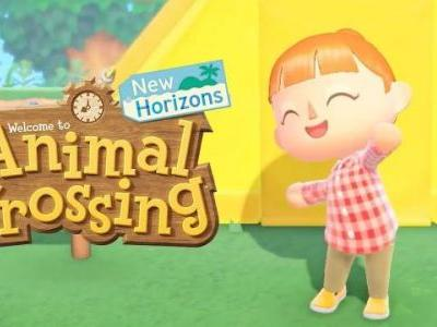 Animal Crossing: New Horizons ESRB Rating Says It Will Have In-Game Purchases
