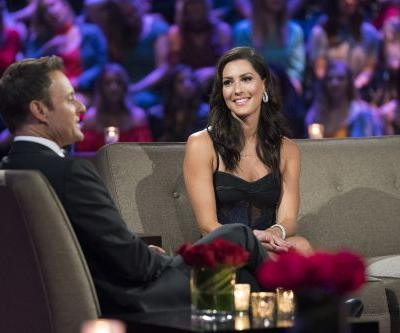 Will You Hand Out These Roses? Becca Kufrin Shares Her Pick For The Next 'Bachelor'