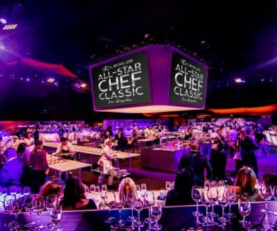 Lexus All-Star Chef Classic Returns For Sixth Year