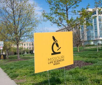 A week in visuals: Missouri Life Sciences Week 2019