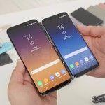 Official Android 8 update for Samsung Galaxy S8/S8+ coming in late January, Oreo Beta 4 to be released soon
