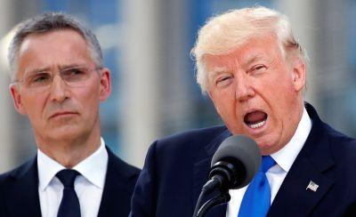 'Putin will be thrilled': Former NATO ambassadors say Trump just dealt 'a major blow' to the alliance