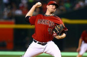 Daniel Hudson gets 2-year deal with Pirates