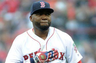 Watch the Boston Red Sox retire David Ortiz's number