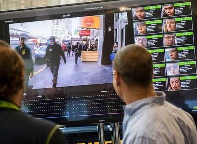 As law enforcement gets increasingly high-tech, is privacy being compromised?